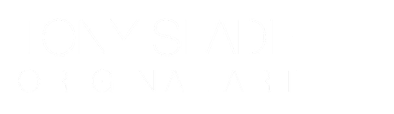 TONY SLADE